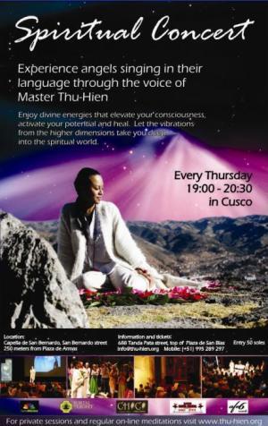 spiritual_concert_cusco_poster