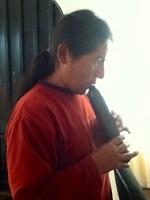 Shaman Jorge