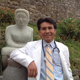 Dr. Jorge Castrejon Chavez, Medical Surgeon and Holistic Medicine